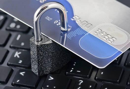 Защищенная кредитная карта