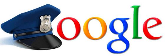 Google-Police